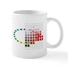 Munsell_Color_System Mug