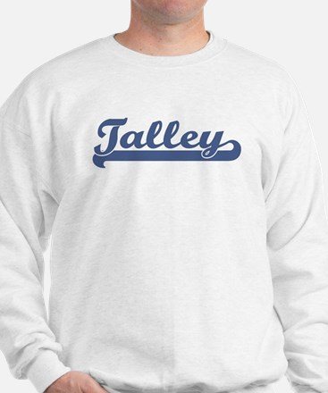 Talley (sport-blue) Sweatshirt