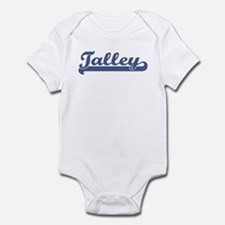 Talley (sport-blue) Infant Bodysuit