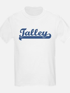 Talley (sport-blue) T-Shirt