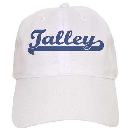 Talley (sport-blue) Cap