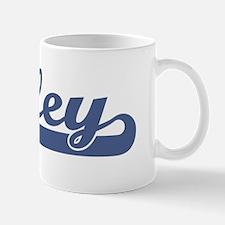 Talley (sport-blue) Mug