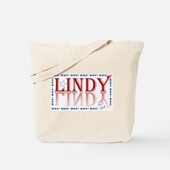 Lindy Hop! USA Tote Bag
