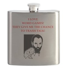 word games Flask