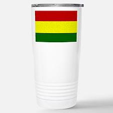 Rasta Travel Mug