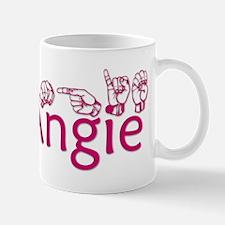 Angie Mugs