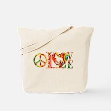 PITBULL LOVE Tote Bag