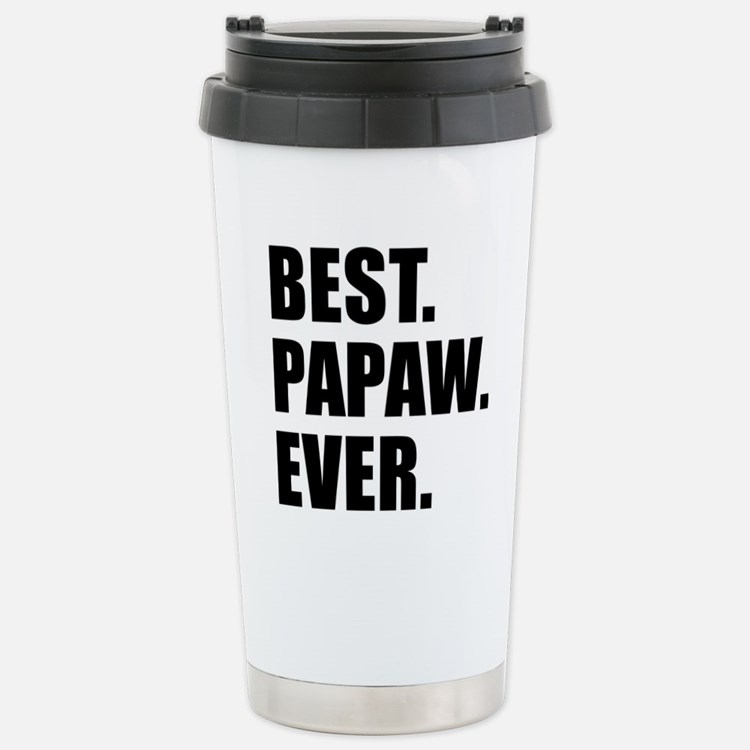 Papaw Coffee Mugs Papaw Travel Mugs Cafepress