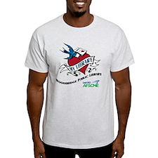 Woodbridge PL - White Tee T-Shirt
