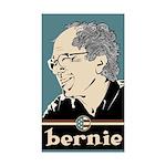 Bernie Sanders Sticker (rectangle 10 Pk)