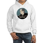 Bernie Sanders Hooded Sweatshirt