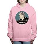 Bernie Sanders Women's Hooded Sweatshirt