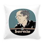 Bernie Sanders Everyday Pillow
