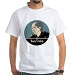 Bernie Sanders White T-Shirt