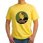 Bernie Sanders Yellow T-Shirt