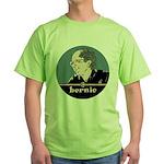 Bernie Sanders Green T-Shirt