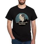 Bernie Sanders Dark T-Shirt