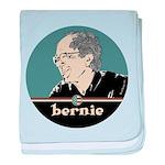 Bernie Sanders baby blanket