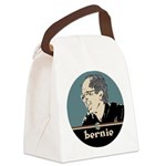 Bernie Sanders Canvas Lunch Bag