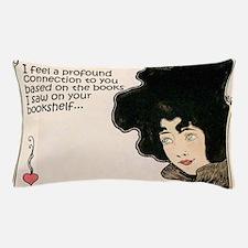 The Books on Your Bookshelf Pillow Case