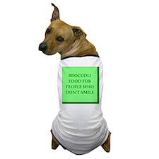 Funny Yucky Dog T-Shirt