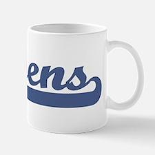 Stevens (sport-blue) Mug