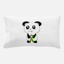 Panda w/Kidney Ribbon Pillow Case