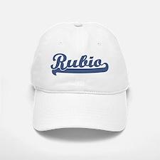 Rubio (sport-blue) Baseball Baseball Cap
