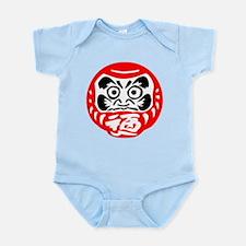 Bodhidharma Infant Bodysuit