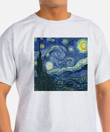 Cute Post impressionism T-Shirt