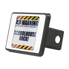 Warning: Schoolhouse Rock! Hitch Cover