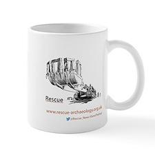 Cute Archaeology Mug