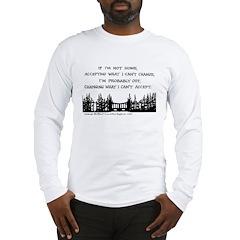 1200 Long Sleeve T-Shirt