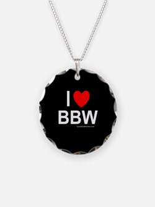BBW Necklace