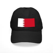 Flag of Bahrain Baseball Hat