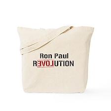 Unique Ron paul 2008 Tote Bag