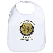 PCU Enterprise Bib