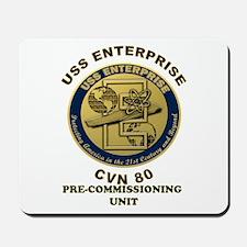 PCU Enterprise Mousepad