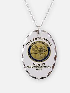 PCU Enterprise Necklace
