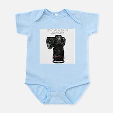 Cute Cameras infant and Infant Bodysuit