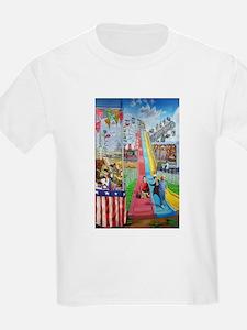 Hecksher Park Fair T-Shirt
