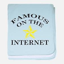 Internet Famous baby blanket