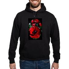 I love poppies Hoodie