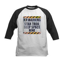 Warning: Star Trek: Deep Space Nine Tee