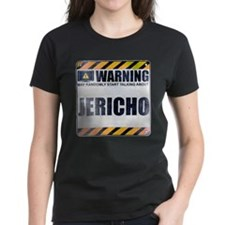 Warning: Jericho Tee