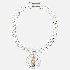 Concord Minuteman Drawing Bracelet