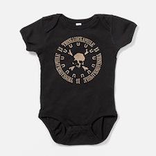 Triskaidekaphile -0715 Baby Bodysuit