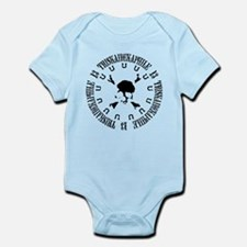 Triskaidekaphile -0715 Infant Bodysuit