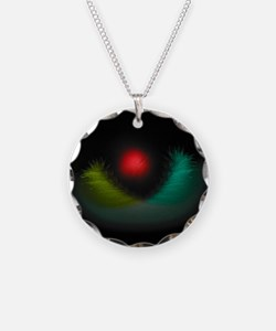 cosmic vibrations Necklace