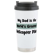 Cute World's greatest parents Travel Mug